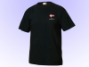 T-shirt Svart stl: anges i textrutan